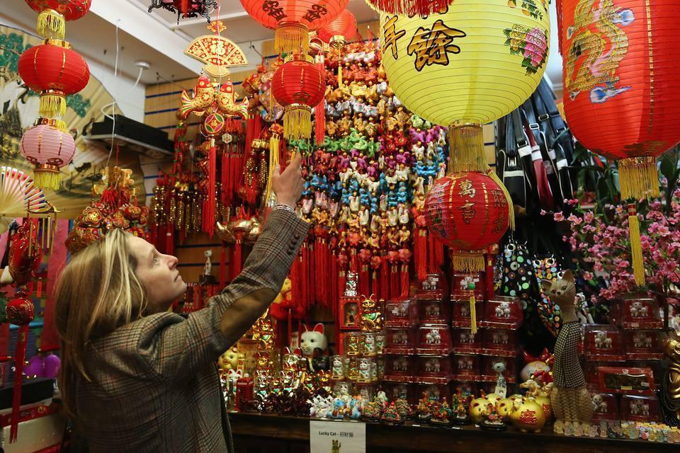 آشنایی با جشن سال نو چینی