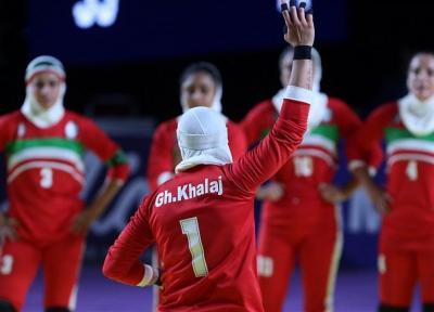از اندونزی، خلج: امیدوارم تیم کبدی بانوان قهرمان بازی های آسیایی گردد