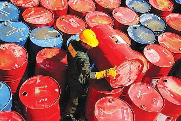 جزئیات افزایش فراوری 400 هزار بشکه ای نفت با تکیه بر توان داخلی