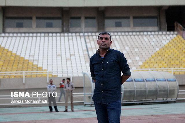 تمرینات نفت مسجدسلیمان هم چنان بدون ویسی، مذاکره با 2 مربی شروع شد