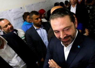 ابتکارعمل جعجع برای حریری با هدف برون رفت از بحران تشکیل دولت لبنان
