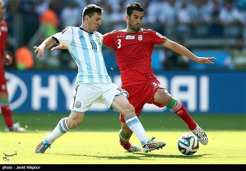 گزارش ویژه، 10 نکته درباره ابهامات پیشنهاد برگزاری بازی ایران - آرژانتین و اظهارات حمیرا اسدی