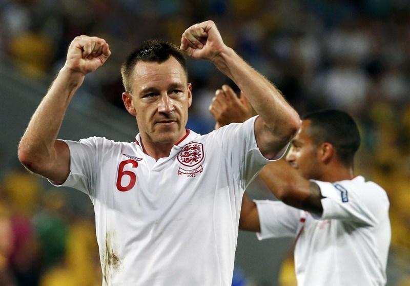 فوتبال دنیا، جان تری رسماً به اسپارتاک مسکو پیوست