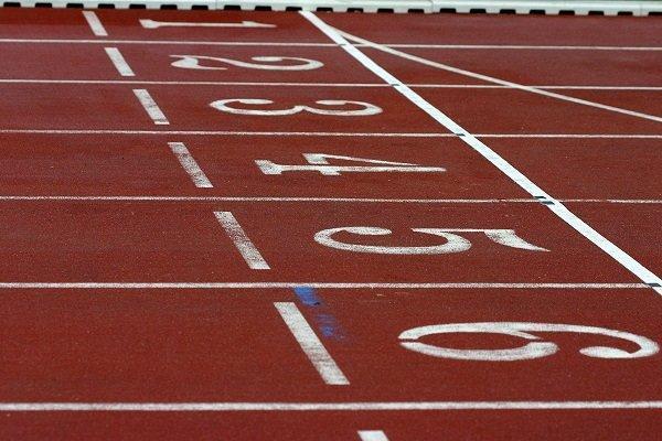 دوندگان پیشکسوت همدانی طلای مسابقات آسیایی را به گردن آویختند