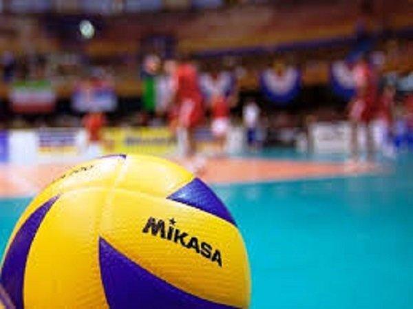 زیر پا گذاشتن آیین نامه و نادیده دریافت حق بازیکنان در والیبال
