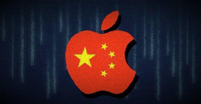 خبر حمله چینی ها به اپل را پاک کنید!