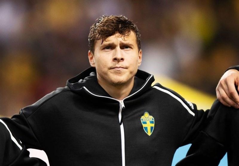 فوتبال دنیا، مشکل جدید برای منچستریونایتد و مورینیو؛ لیندلوف مصدوم شد
