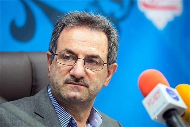 محسنی بندپی: علت بوی نامطبوع تهران ترکیدگی لوله گاز و شبکه فاضلاب نیست
