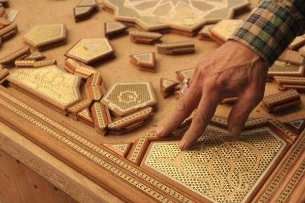 بیش از 800 پروانه فراوری صنایع دستی در اردبیل صادر شد