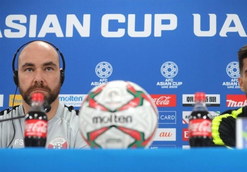 سانچس: مهم ترین بازی تاریخ فوتبال قطر را پیش رو داریم، موریاسو: 6 بازی با سبک های مختلف انجام دادیم
