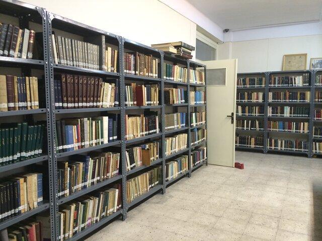 رشد 23 درصدی تعداد کتاب های کتابخانه های ورامین