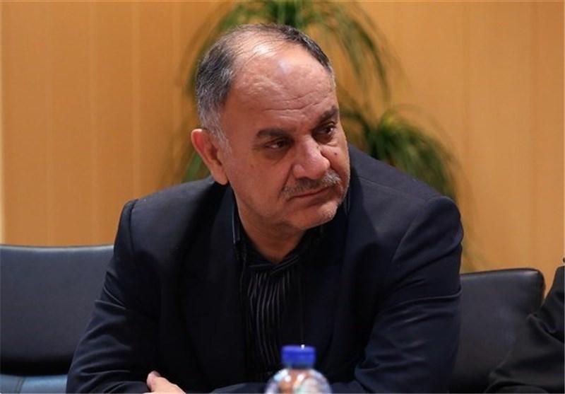 پورحسن: خواسته مسئولان سایپا منطقی نیست، کوشش می کنیم بازی اول فینال 23 اسفند باشد