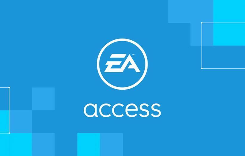 اشتراک EA Access تیر ماه به پلی استیشن 4 می آید