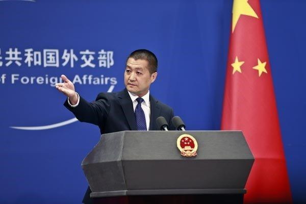 پکن: اجرای کامل و مؤثر برجام تنها راه واقعی حل تنش کنونی است