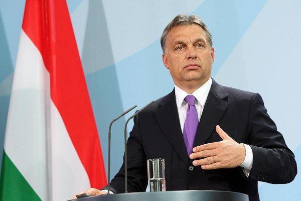نخست وزیر مجارستان خواستار تغییر در اتحادیه اروپا شد