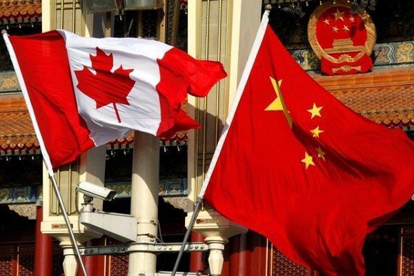 چین یک دیپلمات سابق کانادا را بازداشت کرد