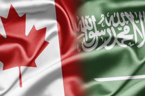 پیشنهاد کانادا برای انتها دادن به بحران روابط با عربستان
