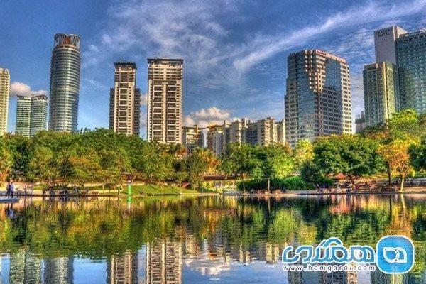 زیباترین جاذبه های گردشگری کوالالامپور و تفریح در سرزمینی آسیایی