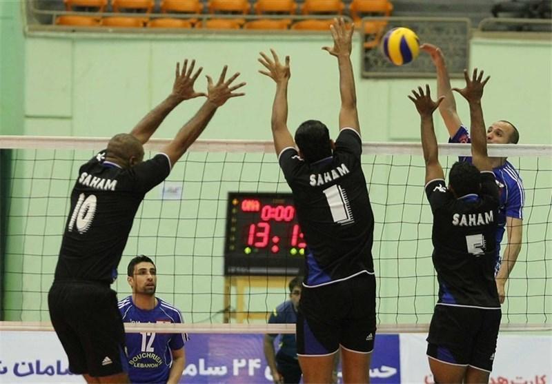 سهام عمان از سد بشریه لبنان گذشت