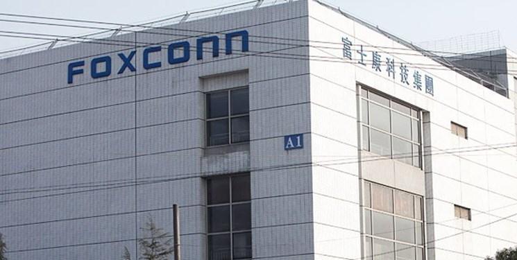 فاکس کان کارخانه 8.8 میلیارد دلاری ال سی دی را در چین فروخت