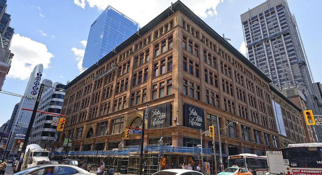 ارزان ترین هتل های تورنتو &ndash انتاریو