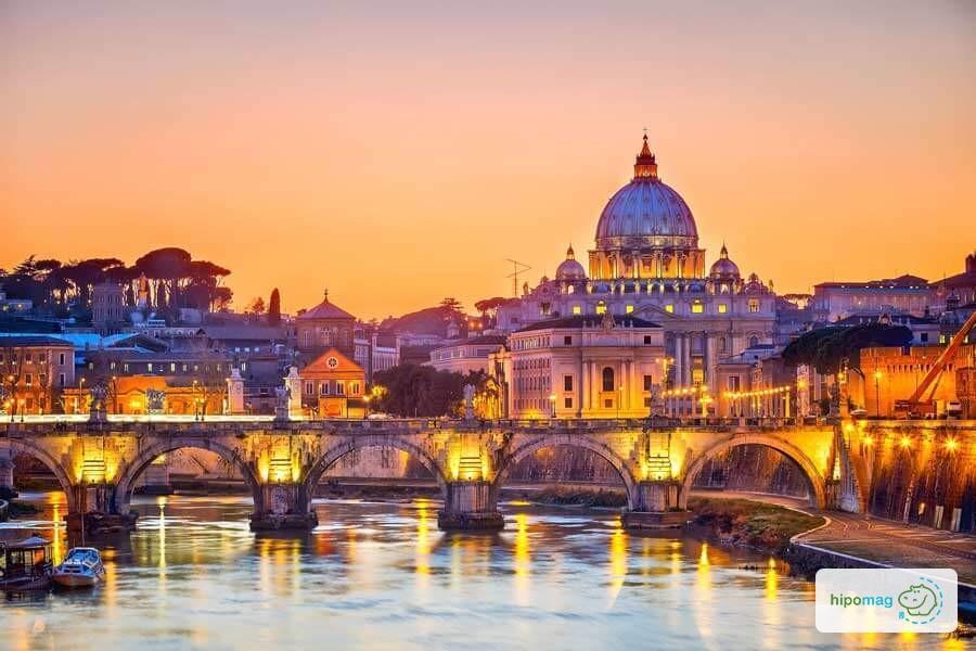 سفارت ایتالیا و اخذ ویزای ایتالیا