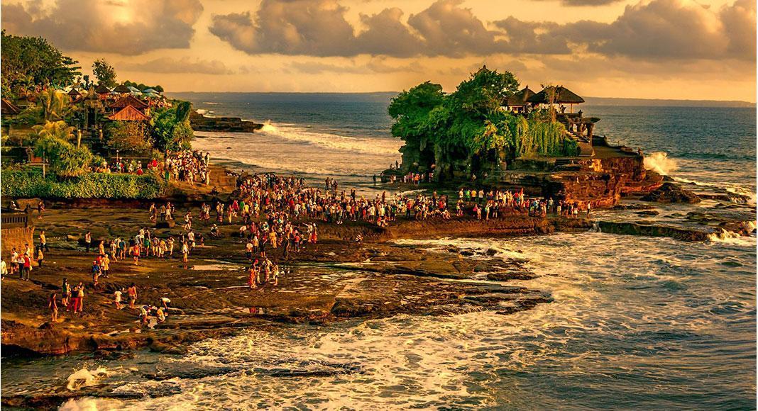 برترین جاذبه های گردشگری بالی که حتما باید ببینید