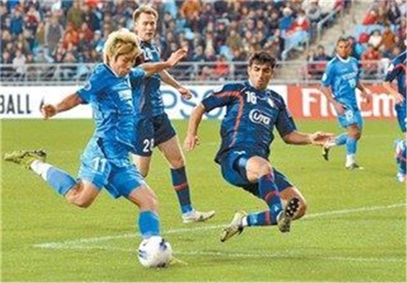 حذف نماینده ژاپن و استرالیا و صعود اف سی سئول همراه با گوانگژو