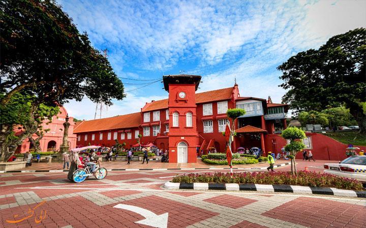 ملاکا، شهری متفاوت در مالزی