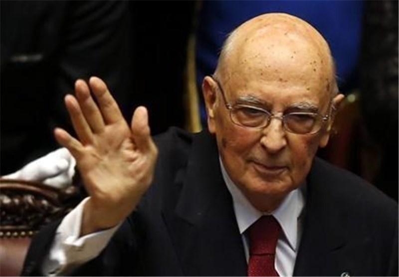رئیس جمهور ایتالیا به عنوان شاهد در پرونده مافیا احضار شد