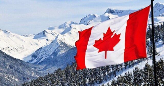 کاهش رشد مالی کانادا