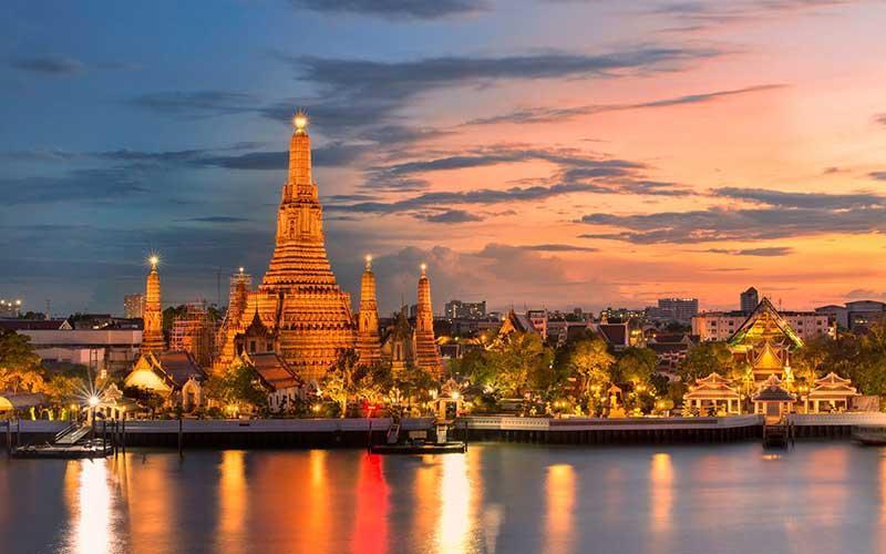 5 محل برتر در تایلند که باید در زمستان سال جاری از آن ها بازدید کنید