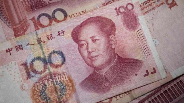 نرخ تورم چین در بالاترین سطح 15 ماهه