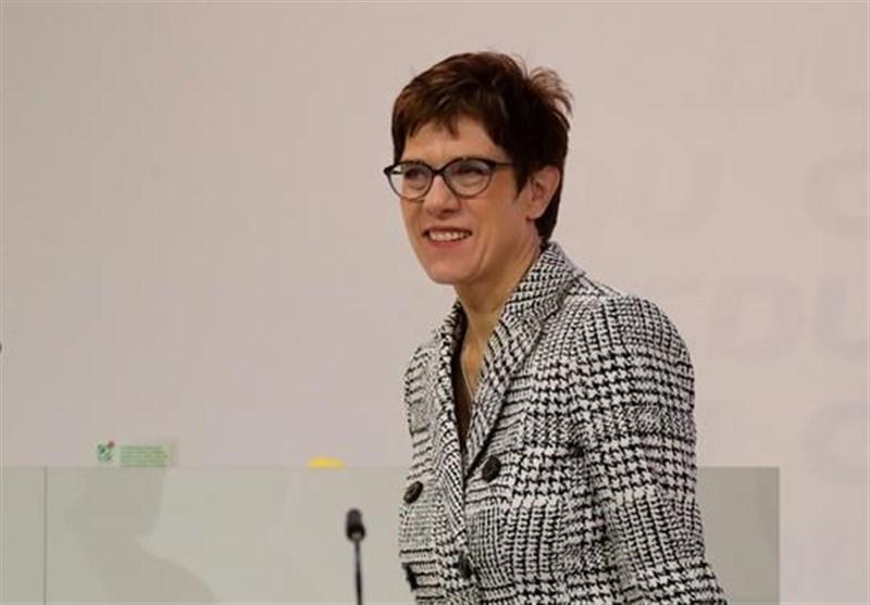 درخواست آلمان از ترکیه برای توقف طرح حمله به شمال سوریه