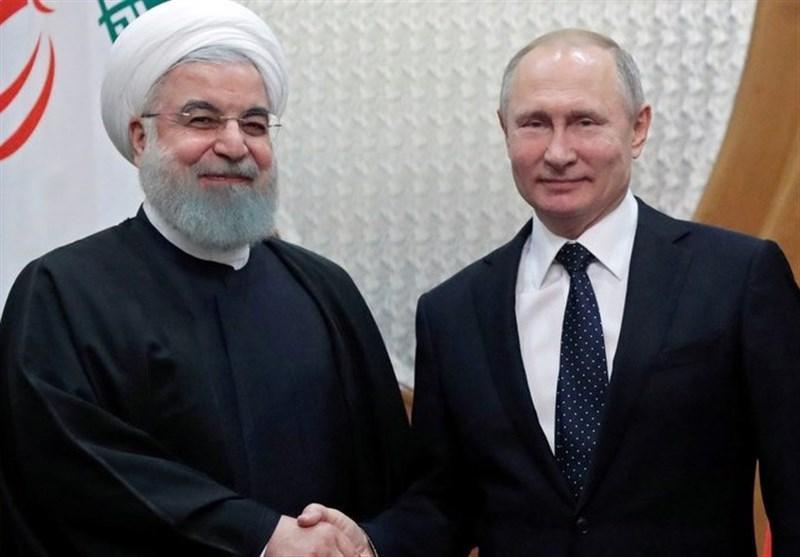 دیدار جداگانه پوتین با روحانی در آنکارا، آنالیز اوضاع ادلب در نشست سران سه جانبه
