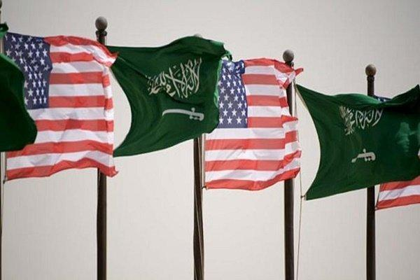 آمریکا در دراز مدت قصد تصاحب سهم عربستان از بازار انرژی را دارد
