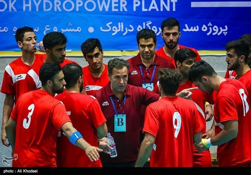 برنامه بازی های محبت آمیز تیم ملی هندبال ایران در قطر اعلام شد