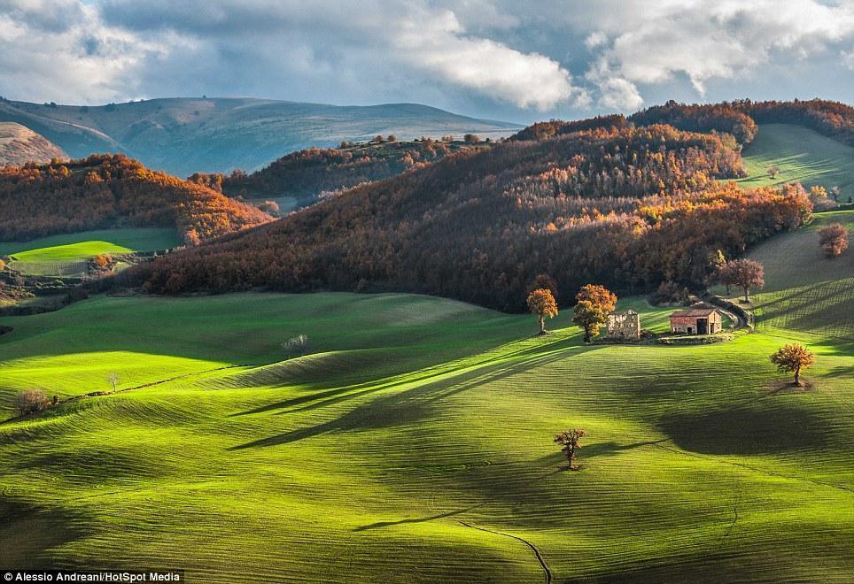 جاهای دیدنی ایتالیا که شما را جادو می نماید (بخش اول)
