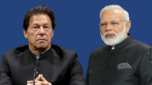 پاکستان بار دیگر به نخست وزیر هند اجازه عبور از حریم هوایی اش را نداد