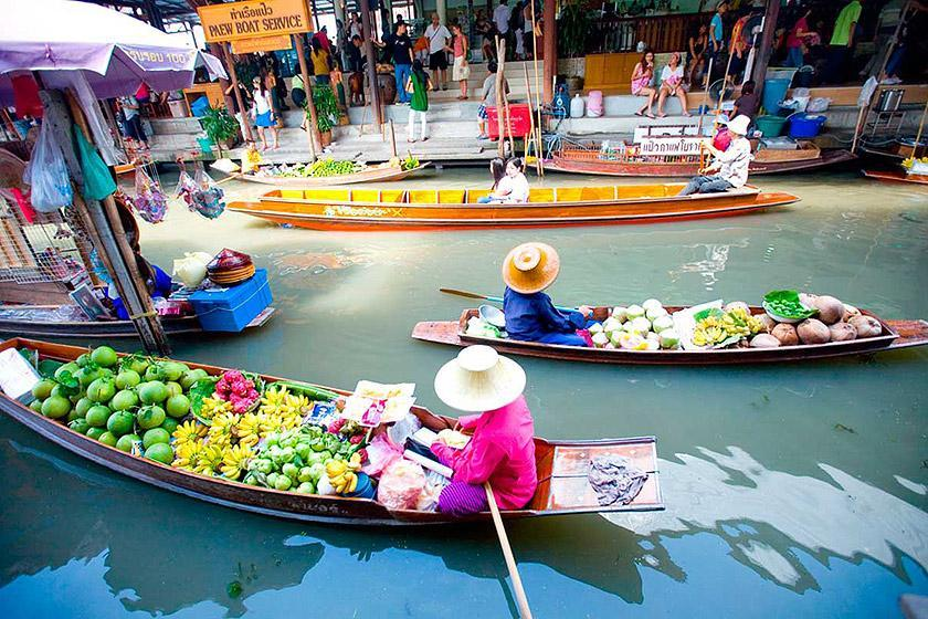 زندگی ارزان در تایلند (قسمت دوم)