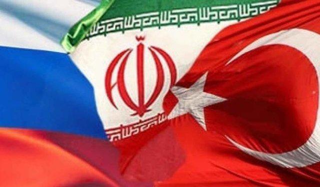 بیانیه مشترک ایران، روسیه و ترکیه درباره کمیته قانون اساسی سوریه