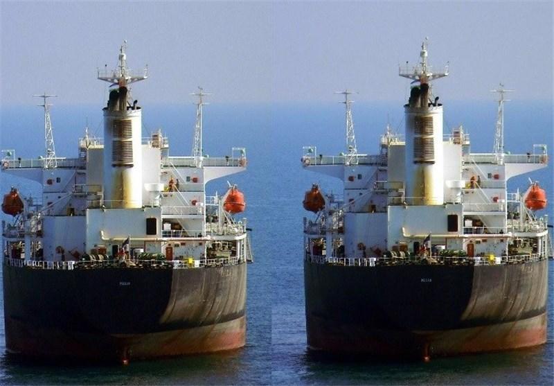 افزایش واردات نفت چین از ایران به 615 هزار بشکه در روز