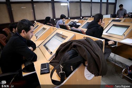دانشجویان مستعد تحصیلی دانشگاه های لرستان مورد حمایت قرار می گیرند