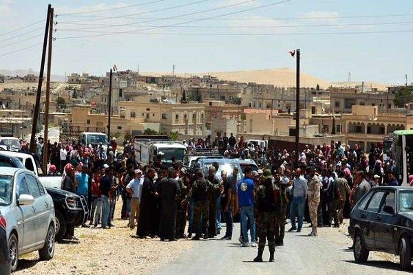 بازگشت بیش از 1000 آواره سوری طی 24 ساعت گذشته