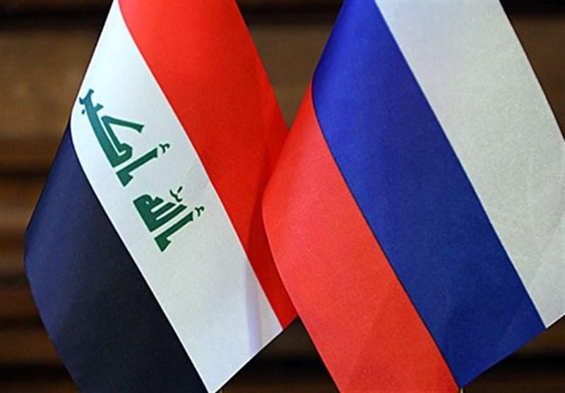 تأکید عراق و روسیه بر ضرورت حفظ تمامیت ارضی سوریه