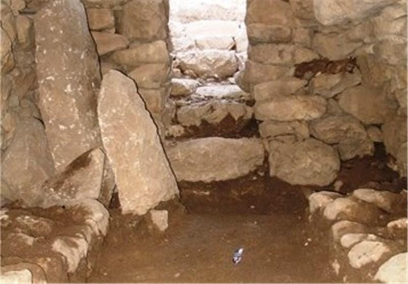 پیکره مرد پارتی؛ کشف جالب باستان شناسان ایران ایتالیا