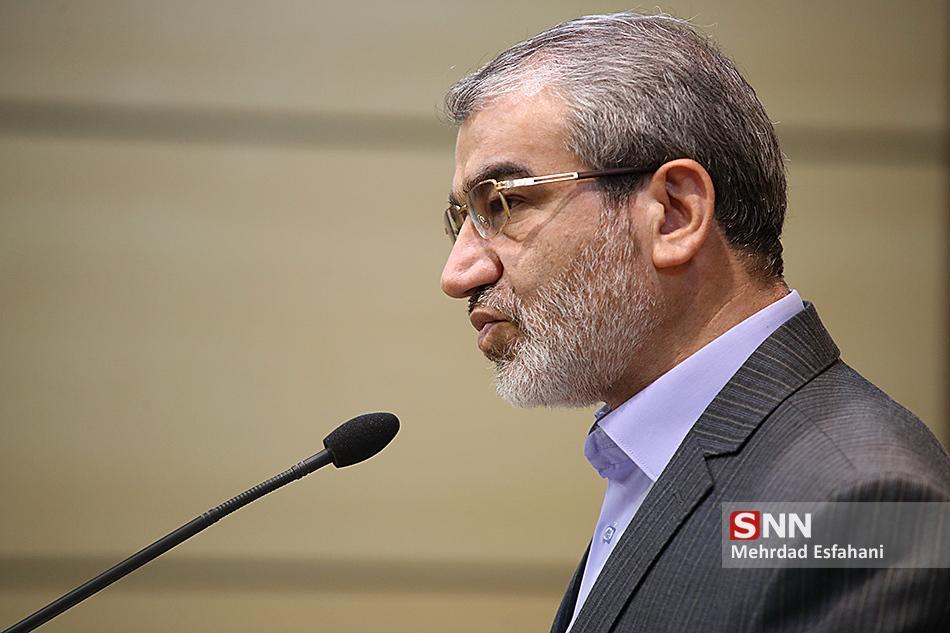 کدخدایی: دولت حمایت اروپا و آمریکا از اغتشاشگران را پیگیری کند، اقدام سفیر ایران در انگلیس قابل تقدیر است