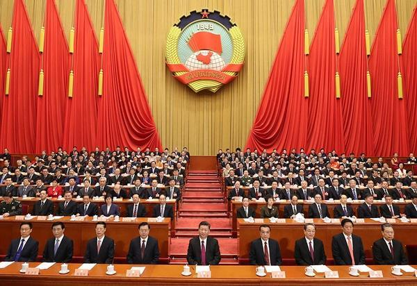 شی جین پینگ :هیچ قدرتی نمی تواند مانع تحقق رویای مردم چین گردد