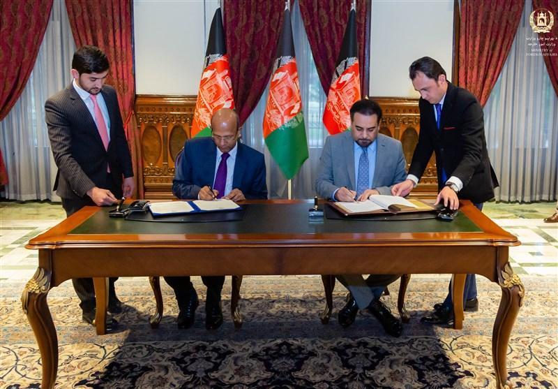 توافق افغانستان و هند درباره استرداد اتباع پاکستانی متهم به تروریسم
