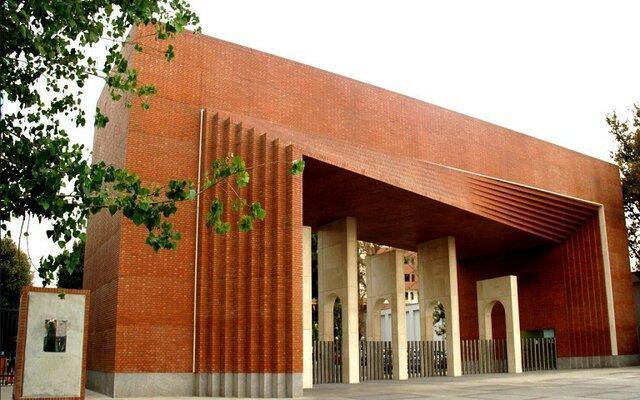 افتتاح چهار پروژه عمرانی دانشگاه شریف قبل از خاتمه سال